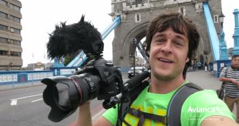 ganar dinero blogger viajes