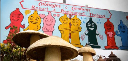 restaurante del condon bangkok