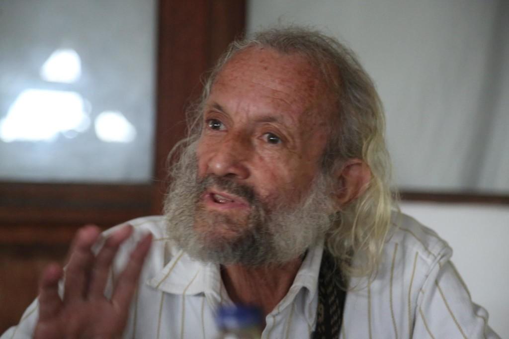 Silfo, Hippie Kogui