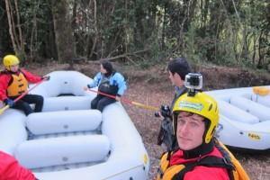 rafting chile rio trancura