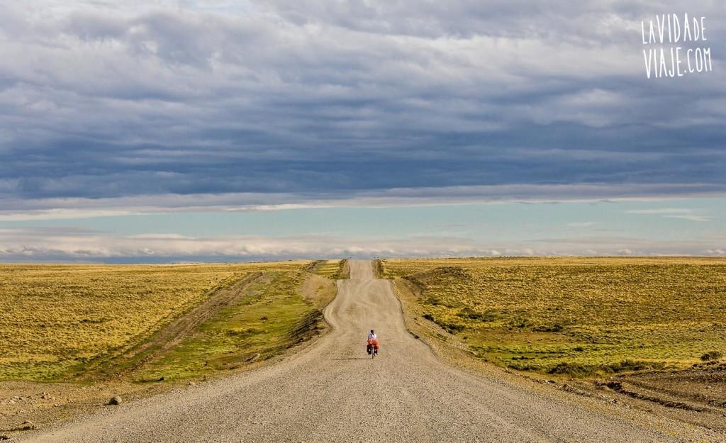 como planear viaje bicicleta