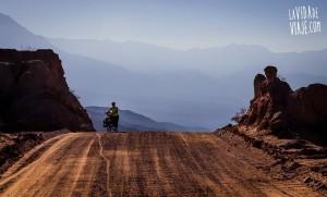 como planificar viaje mundo bicicleta