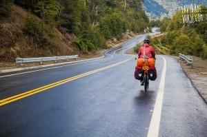 como viajar en bicicleta