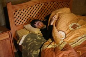 hospedaje en ruka de mapuches
