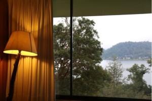 hotel antumalal hospedaje
