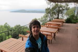 hotel antumalal lago villarica