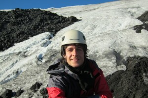 nieve trecking villarica