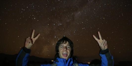 tour astronomico atacama space