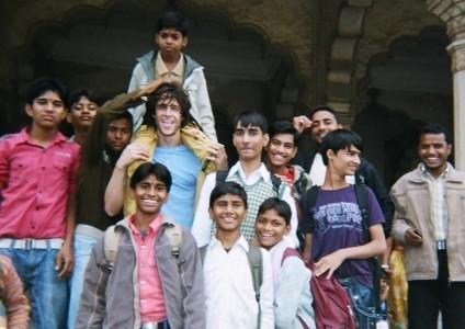 Entrada al Taj Mahal precios