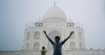 Historia del Taj Mahal