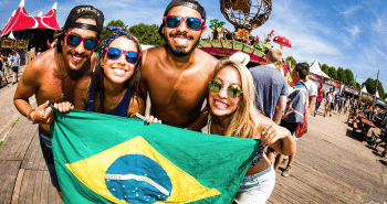 Tomorrowland 2014 Official Aftermovie
