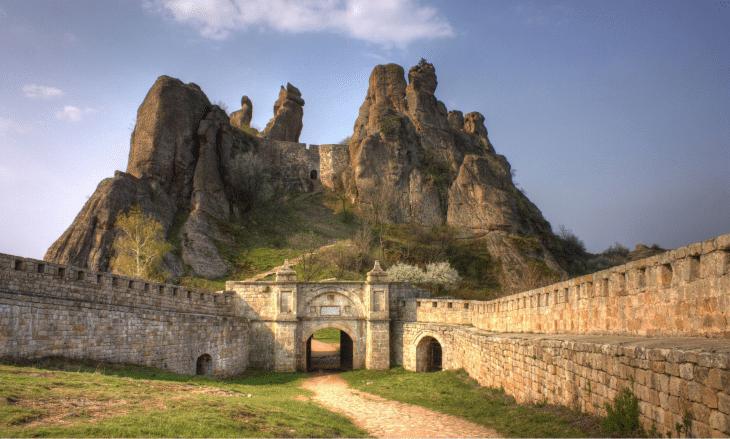 Viaje a belogradchik bulgaria