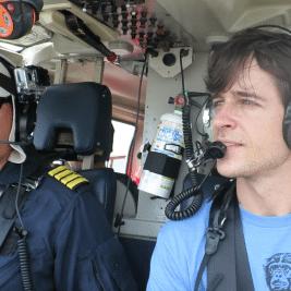 Vuelo en Helicoptero Antioquia Medellin