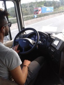 consejos autostop europa