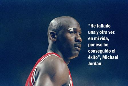 michael jordan frases motivacion
