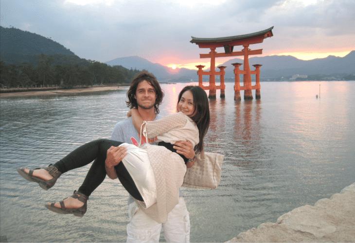 viaje japon baños electricos