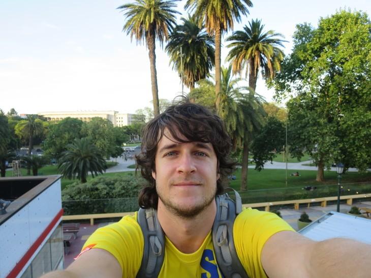 picnic viajero en buenos aires argentina