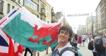 wales gales en reino unido