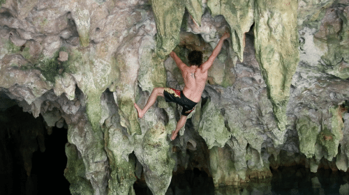 caverna chak tun