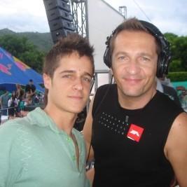 Mauro Picotto @ Antioquia, 2006