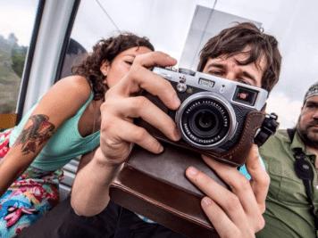 bloggers en medellin parque arvi