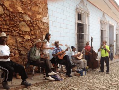 razonesparaviajaraCuba